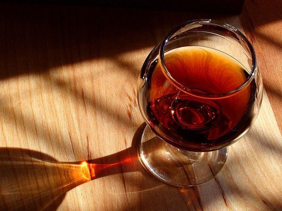 El mejor brandy de España