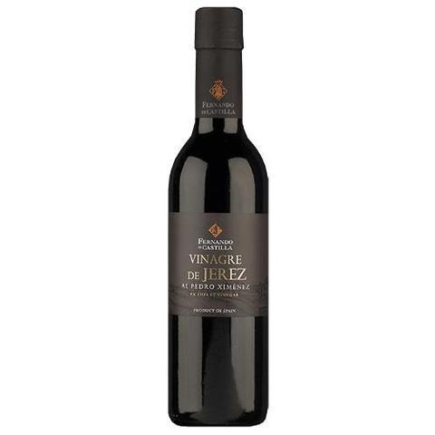 Vinagre de Jerez Pedro Ximénez