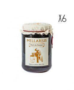 Miel de bosque Mellarius
