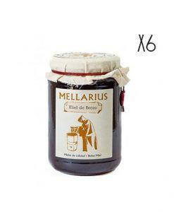 Miel de brezo Mellarius