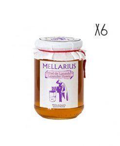 Miel de lavanda Mellarius