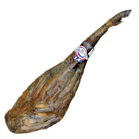 Jamón de Jabugo bellota