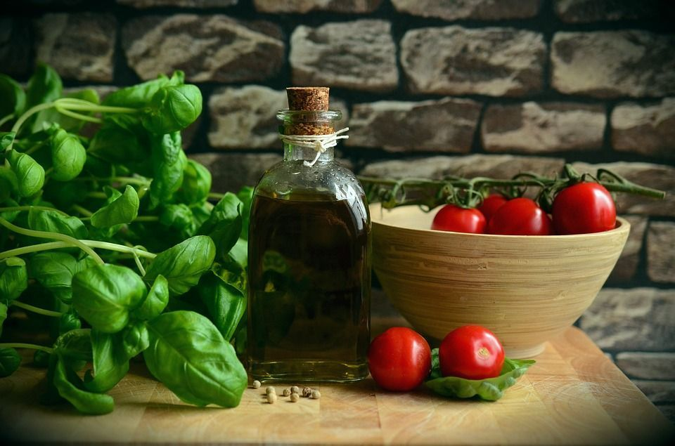 Aceite de Oliva - Aceite de Girasol: Para Freir ¿cual es mejor?