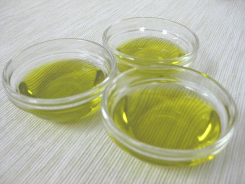 Aceite de oliva de girasol