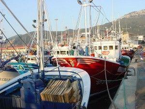 puerto santoña