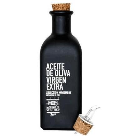 Acheter huile d'olive vierge extra Molino del Segura