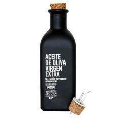 Aceite de oliva virgen extra Molino del Segura Botella