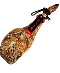 Comprar paleta ibérica de bellota joselito