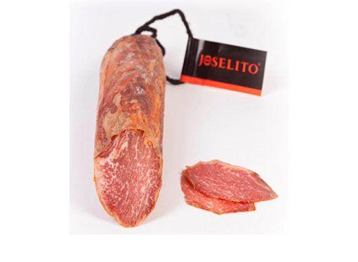 Comprar Lomo ibérico Joselito
