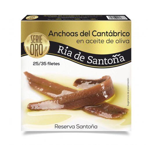 ANCHOA ORO RO-180-25-35