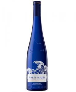 Albarino Mar de Frades White Wine