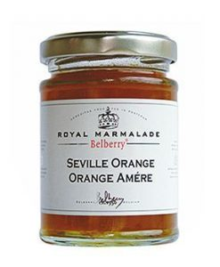 Comprar Mermelada de Naranja Sevilla Belberry
