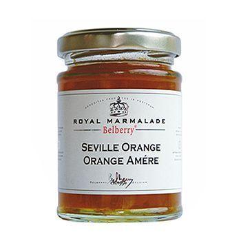 Mermelada de Naranja Sevilla Belberry