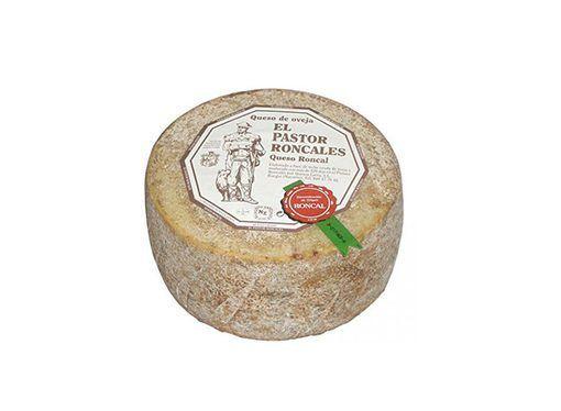 comprar queso de oveja Roncal