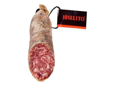 Comprar Salchichón ibérico de bellota Joselito