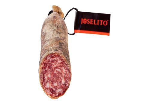 Acheter Iberian saucisson Joselito acorn fed