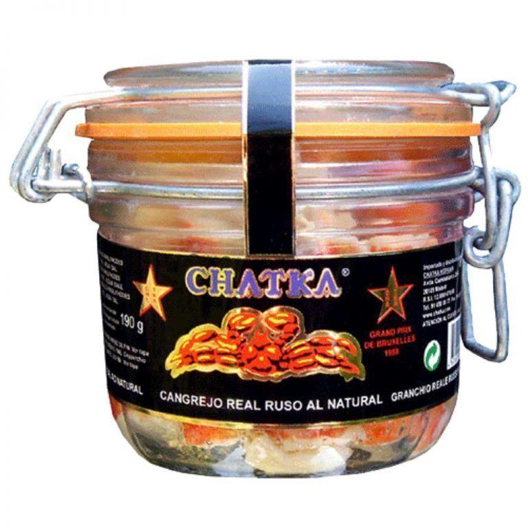 chatka 100 tarro