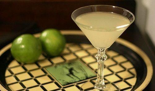 Gin Mare de melón y jengibre