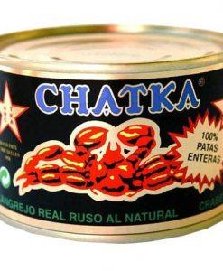 Comprar Chatka 100% Patas Lata