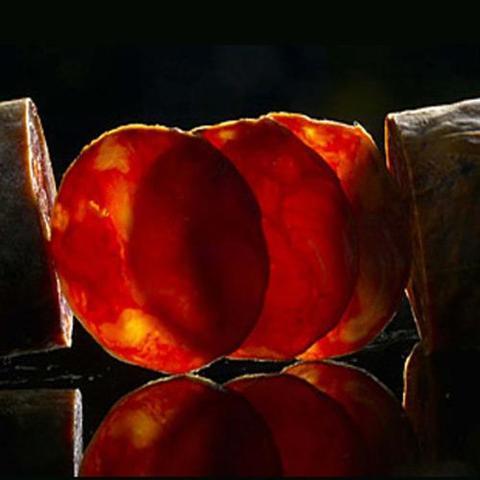 Chorizo ibérique de bellota Joselito