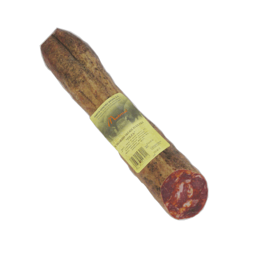 Chorizo ibérico Masan