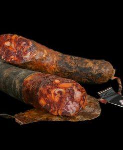 Comprar Chorizo ibérico Tartessos