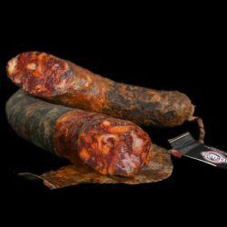 Chorizo iberico Tartessos