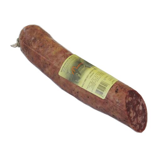Saucisse ibérique Martín Sánchez