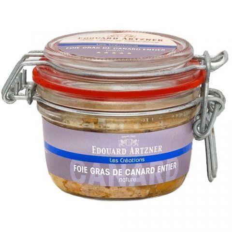 Foie Gras de Canard Edouard Artzner