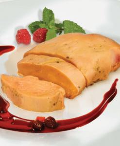 Comprar Micuit Entier de Foie Gras Keia 275 gramos
