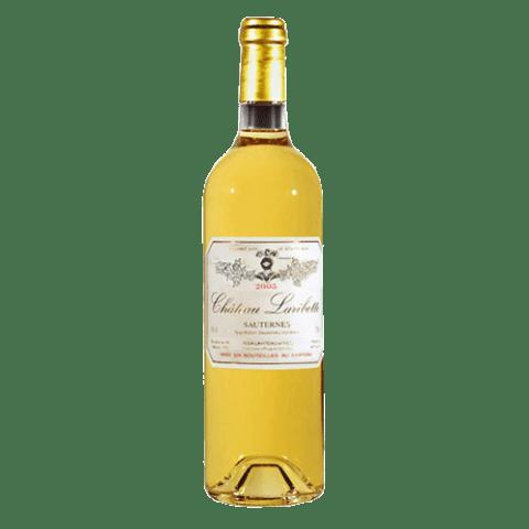 Château Laribotte Wine coupage