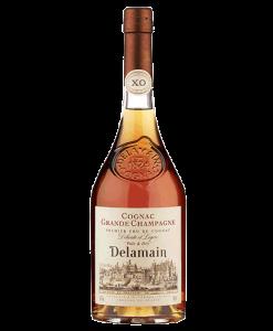 Cognac Delamain Pale & Dry