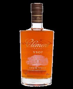 Ron Viejo VSOP Clément