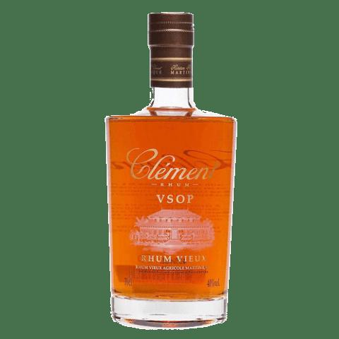 Vieux rhum VSOP Clément