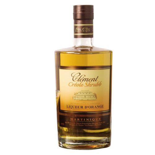 Liquor Créole Shrubb Neos Clément
