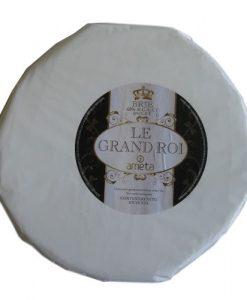 Queso de vaca Brie Grand Roi