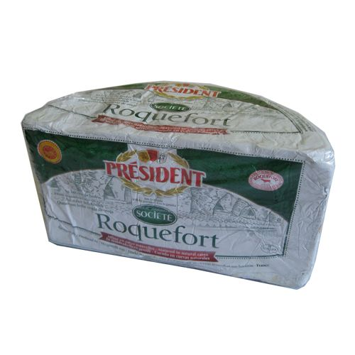 Sheep's Cheese AO Roquefort Société Piece