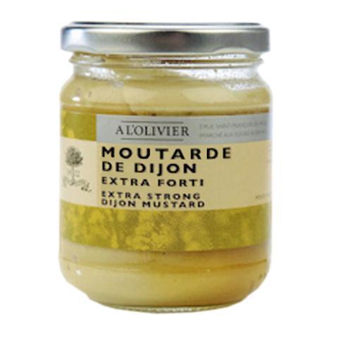 A L'Olivier Dijon mustard extra strong