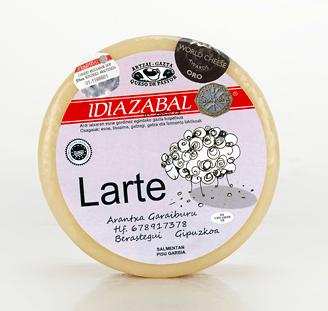 queso-larte-idiazabal-artzai-gazta