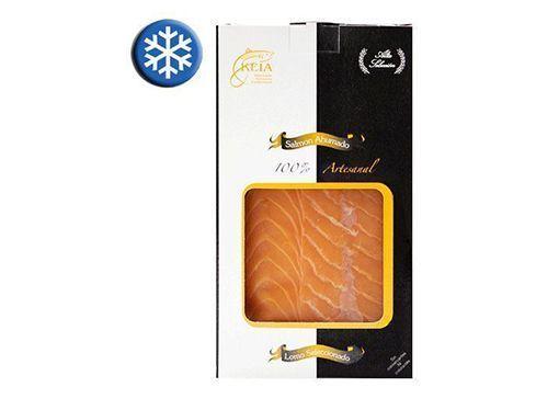 Buy smoked salmon Keia fillet