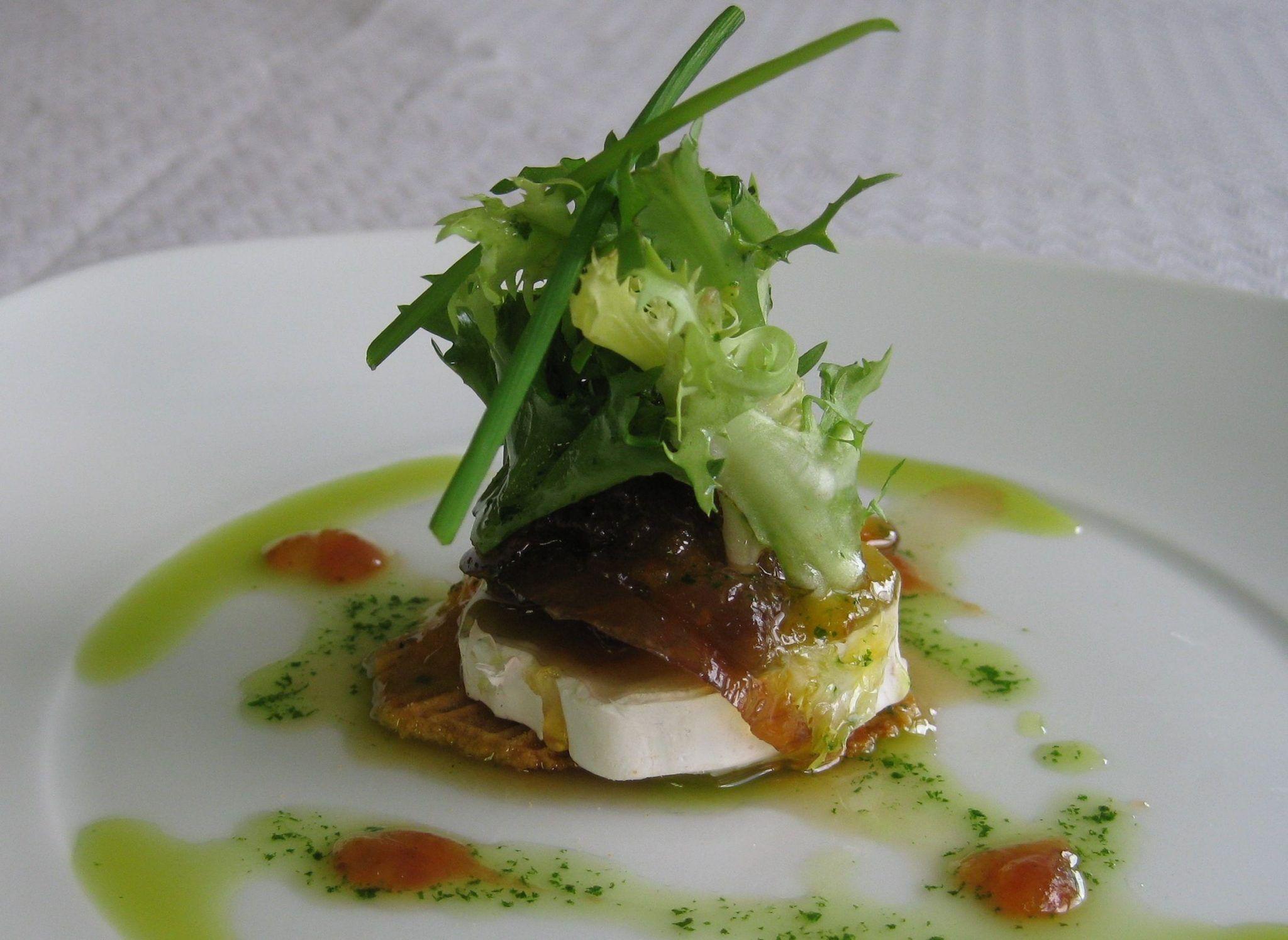 Las 5 mejores tapas gourmet | El Blog de Calidad Gourmet