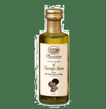 Buy black truffle olive oil