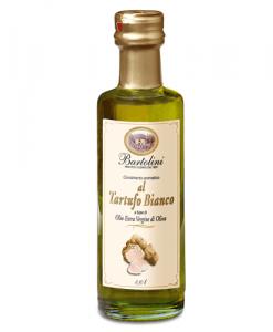 Comprar Aceite de Trufa Blanca Bartolini