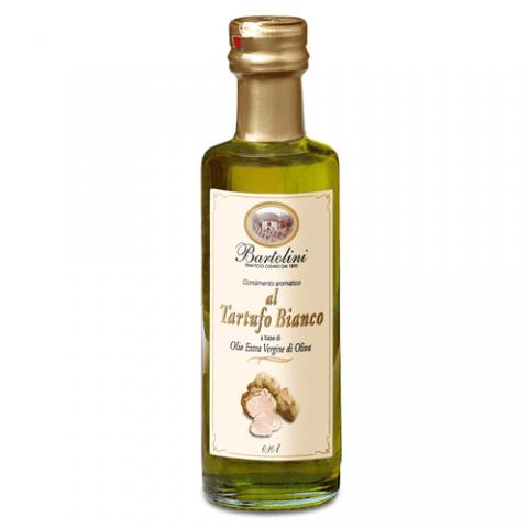 Aceite de Trufa Blanca Bartolini