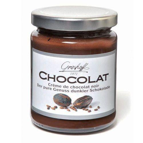 Dark chocolate cream Grashoff