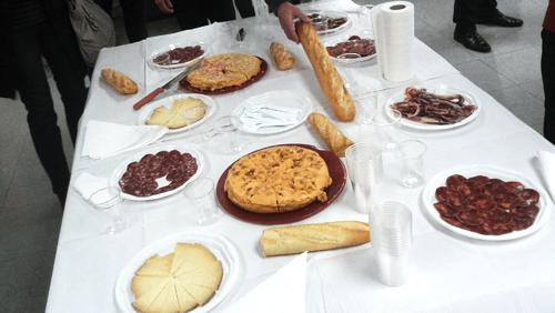 Lunch Gourmet en tu oficina