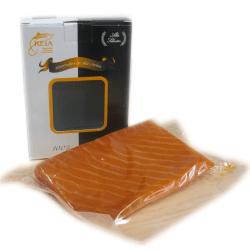 saumon fumé Keia longe 375 gr.