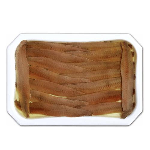 Anchoas de santoña Ría de santoña filetes