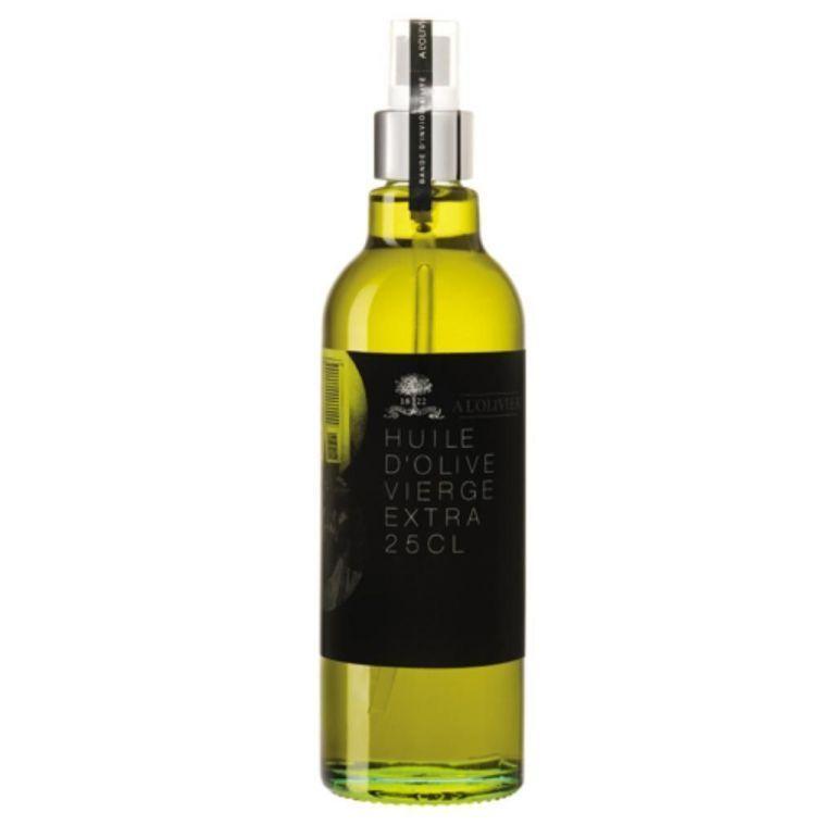 Aceite de oliva virgen extra en spray A l'Olivier