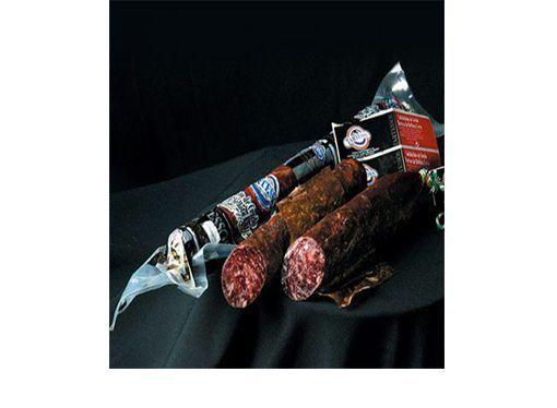 Comprar Salchichón ibérico de bellota Tartessos